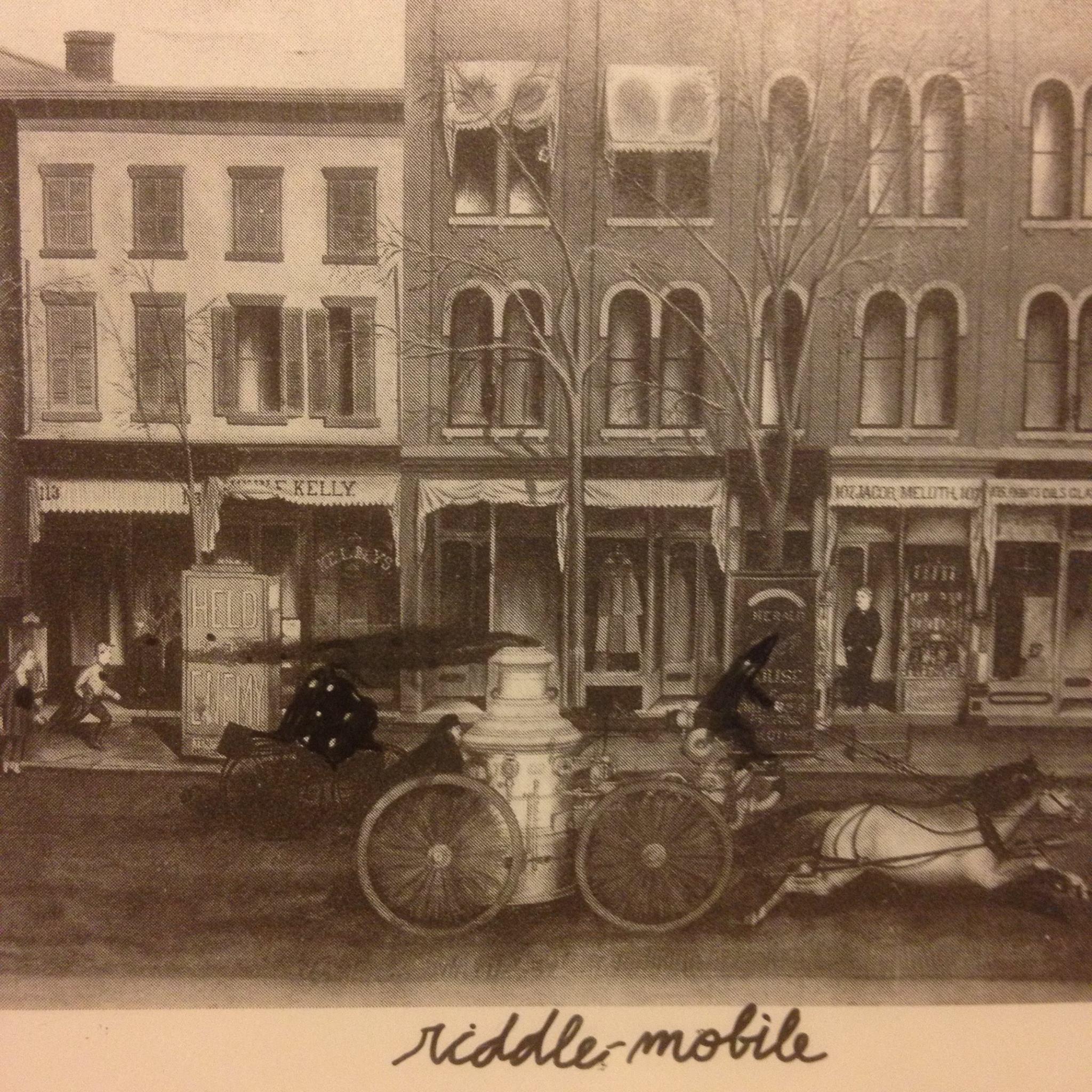 ~Riddle Mobile, via Ernest Opper